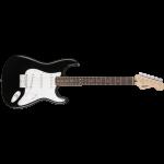 Fender Squier Bullet Stratocaster Black