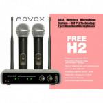 Novox H2