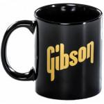 Gibson Gold Mug, 11 oz.