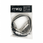 MOOG Mother 12' Cables -...