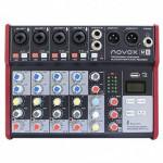 Novox M6 MKII