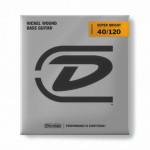 Dunlop DL STR DBSBN 040/120