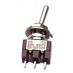 Gewa 2-Position Mini Switch 3