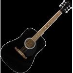 Fender FA-125 Dreadnought BLK
