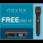 NOVOX PRO H1