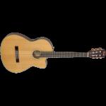 Fender CN-140SCE Nylon...