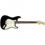 Fender Player Stratocaster PF BLK