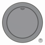 Remo Powerstroke 3 22' Bass Colortone Smoke