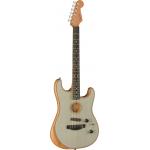 Fender American Acoustasonic Stratocaster EB TSB
