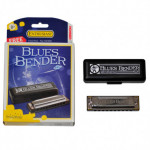 Hohner Blues bender F