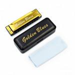 Harmonijka Golden Blues C
