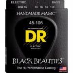 DR BKB 45-105 Black Beauty