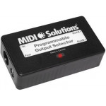 MIDI Solutions Programmable...