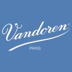 Vandoren Classic Blue Soprano Sax 3.0