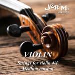 Jeremi 4/4 violin