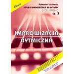 Improwizacja rytmiczna i nie tylko cz.3