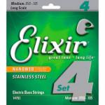 Elixir 14702 NanoWeb Medium 50-105