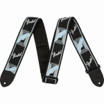 Fender Monogrammed Strap...