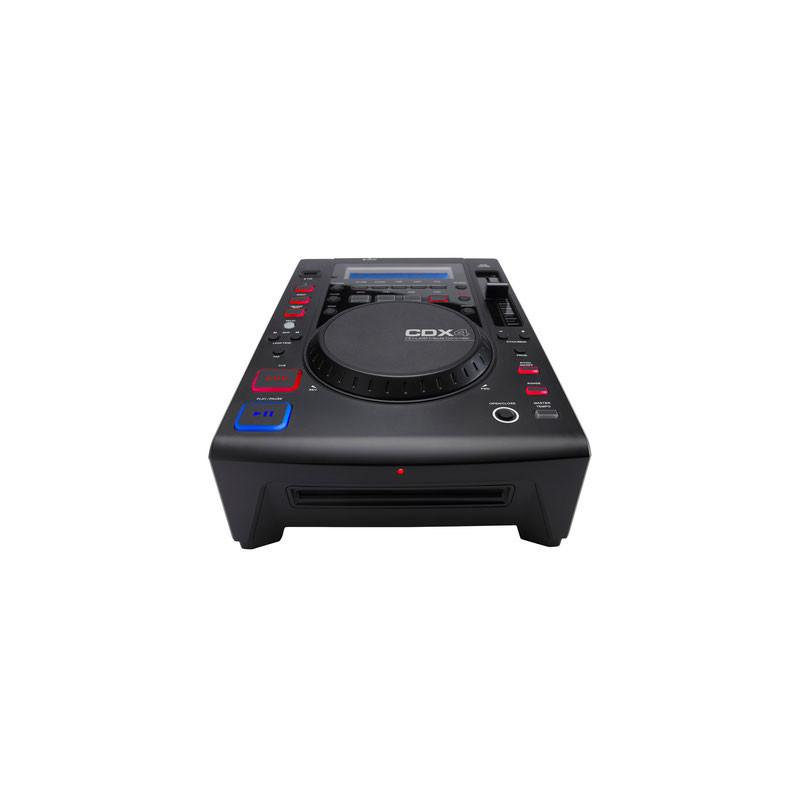Audiophony CDX4