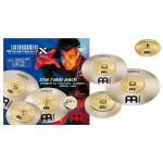 Meinl Johnny Rabb Cymbal...