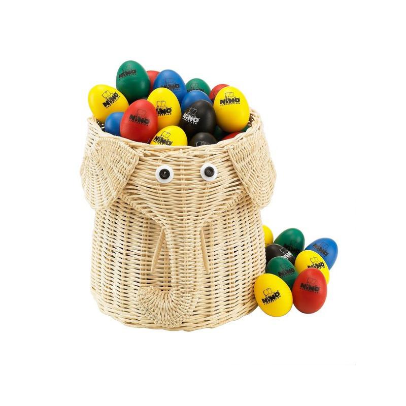 Nino 540 Egg Shaker