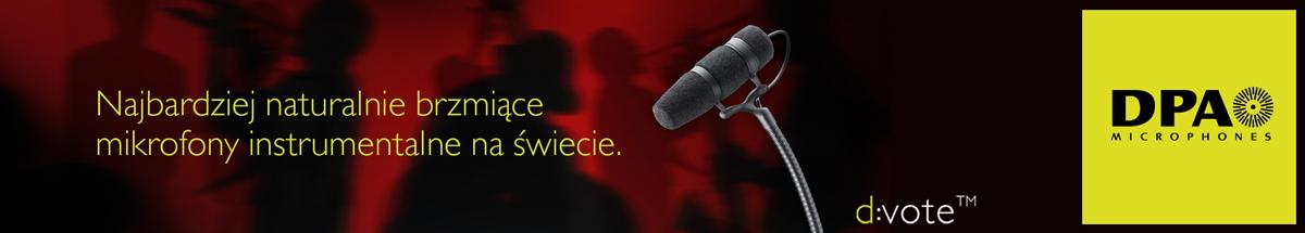 Studio - Mikrofony
